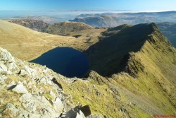 #22 Looking back along Striding Edge.jpg