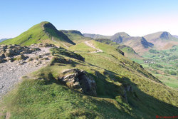 Photo 3 -  Catbells etc.