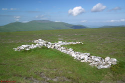 20 The White Cross Memorial on Blencathra.jpg