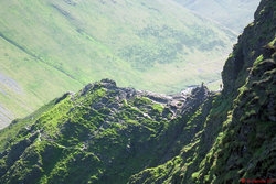Photo 8 - Sharp Edge (Northern view).