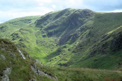 Photo 08 - Dove Crag from Hartsop above How.