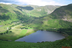 25 Brothers Water from Bleaberry Knott ridge.jpg