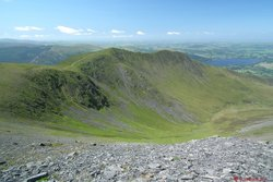 06 - Longside Edge & Ullock Pike.