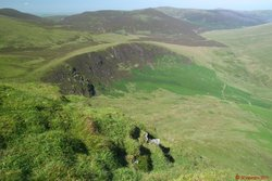 08 - Burnt Horse Crags, Great Calva, etc.