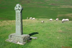 09 - The Hawell Monument.