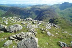 04 - Haystacks, Fleetwith Pike, etc.