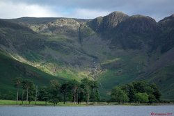 08 - Warnscale & Green Crag.