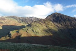 03 Fleetwith Pike & Dale Head.