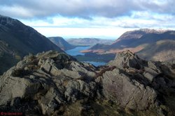 05 Crummock Water view.